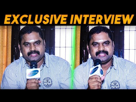 Chat With Producer K.C Prabhath  Interview