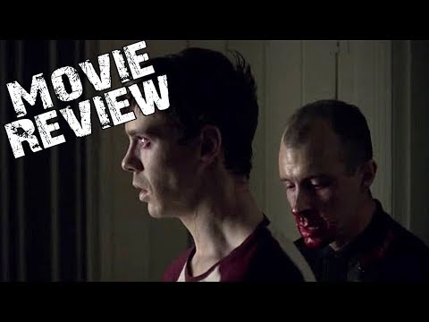The Cured (2018) Zombie Horror Movie Review -