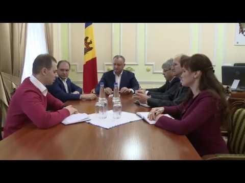 Programul național cu privire la construcția complexurilor sportive lansat de Igor Dodon, se desfășoară cu succes