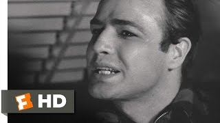 Video I Coulda Been a Contender - On the Waterfront (6/8) Movie CLIP (1954) HD MP3, 3GP, MP4, WEBM, AVI, FLV November 2018
