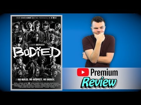 Bodied - Movie Review