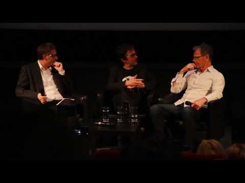 The Sweet Hereafter Q&A Atom Agoyan & Bruce Greenwood Clip