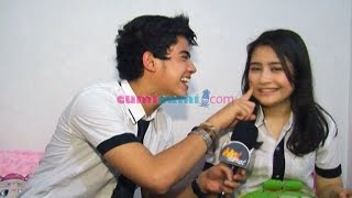 Video Aliando - Prilly Rindu Tapi Gengsi - Hot Shot 02 Agustus 2014 MP3, 3GP, MP4, WEBM, AVI, FLV Oktober 2018