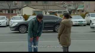 Teaser trailer de Right Now, Wrong Then subtitulado en inglés