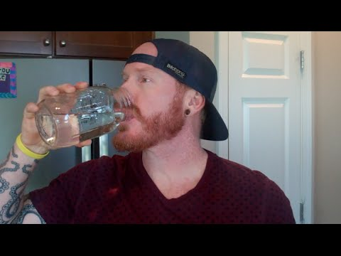 How to Do a Salt Water Flush Cleanse