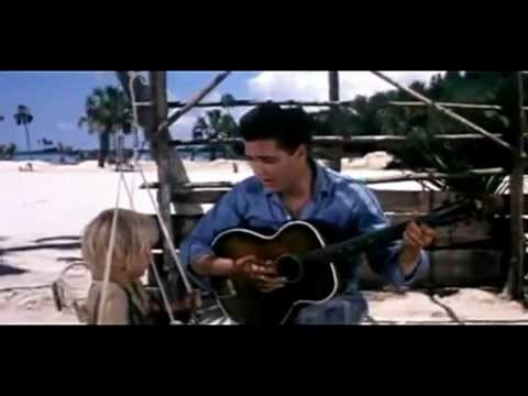 Elvis Presley -  THE MOVIE Follow That Dream ...