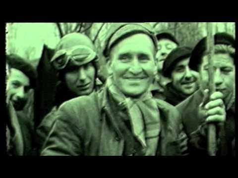 UN DIMANCHE DE 1953 A LA CAMPAGNE