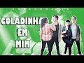 Gustavo Mioto Part.  Anitta (COREOGRAFIA GANG AD) Dance video
