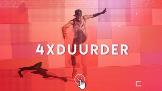 Dancehall Choreography By: Matthew Richards of the Jamaican Dance crew Shady SquadDirected and Edited by Shady SquadFollow Shady Squad: https://instagram.com/shadysquad/https://www.facebook.com/shadysquadof...http://vk.com/shadysquadhttps://twitter.com/ShadysquadMUSICSBMG ft. Lil Kleine & DJ Stijco – 4x Duurder (prod. DJ Stijco)Spotify: http://bit.ly/4keerspotiTunes:http://bit.ly/4keertuneDeezer: http://bit.ly/4keerdeezApple Music: http://bit.ly/4keerapp