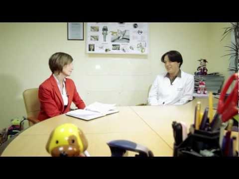 Проф. Радциг о лечении насморка у детей