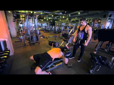 jeff seid - This is a workout video with Jeff Seid and I. We walk you through a Chest workout. Jeff Seid - www.jeffseid.com - IG/Jeff_Seid Matt Pattison - www.mattpattis...