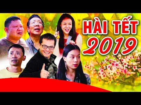 Phim Hài Tết 2019 - Cười Vỡ Bụng Với Hài Tết Trung Hiếu, Quang Tèo @ vcloz.com