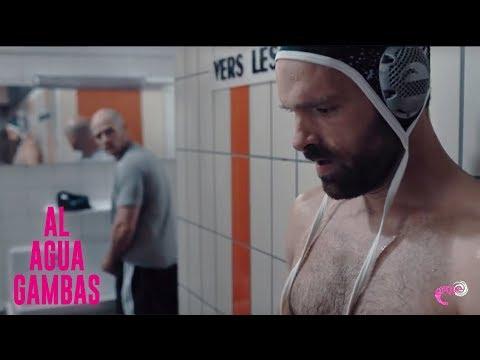 """Al agua gambas - Clip #3 Subtitulado """"El problema de Jean""""?>"""
