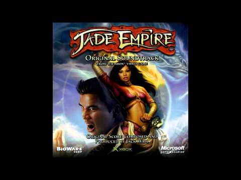 Full Jade Empire OST