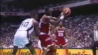 Hakeem Olajuwon Live Wallpaper YouTube video