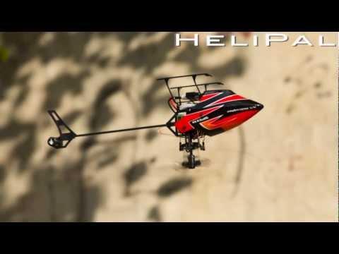 Вертолёт 3D микро р/у 2.4GHz WL-Toys V922 FBL (синий)