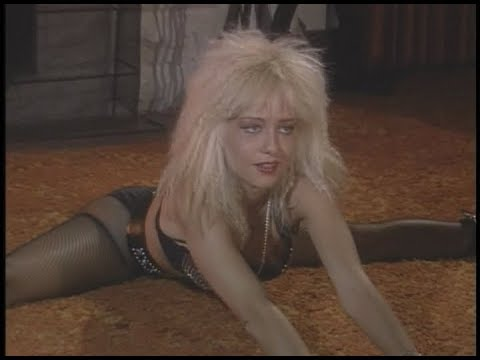 Monster Mash Mini-Review-Linnea Quigley's Horror Workout (1990)