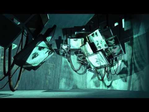 Moby - Alice (Noisia Remix) [VSN006] (2008)