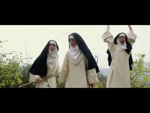 The Little Hours Red Band Trailer Starring Alison Brie and Aubrey Plaza