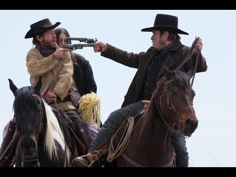 The Homesman (Clip 'Meeting')