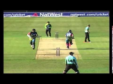 Bangladesh v Sri Lanka, Asia Cup, 2014 - Highlights [HD]