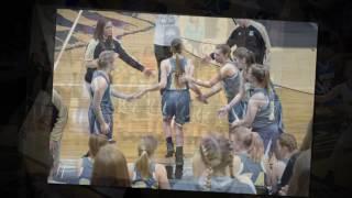Rochester Girls Basketball vs Northfield