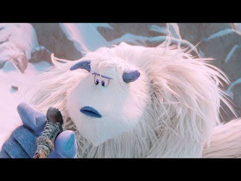 The Final Trailer for Smallfoot