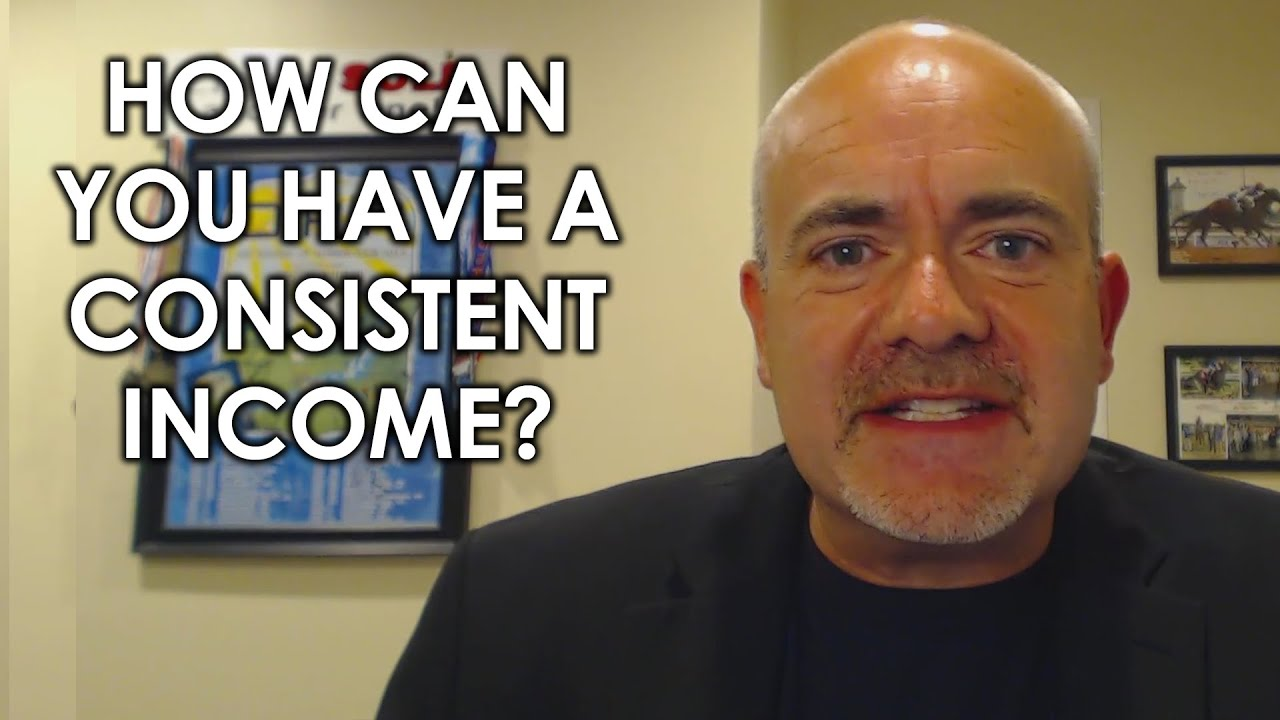 How to Create Consistent Income in Real Estate