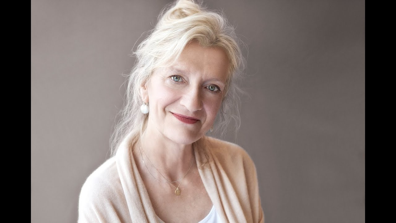 "Elizabeth Strout discusses ""My Name is Lucy Barton"""