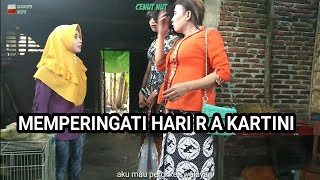Video YU SRI KARTINI NAN - di jamin ngakak MP3, 3GP, MP4, WEBM, AVI, FLV September 2018