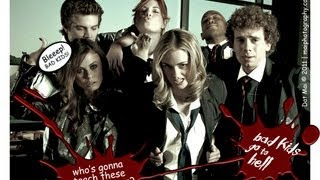 Nonton Behind the Scenes: Bad Kids go to Hell (2011) Film Subtitle Indonesia Streaming Movie Download