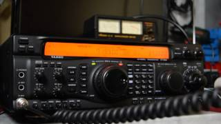 Download Lagu Test DSP Yaesu FT 920 Mp3