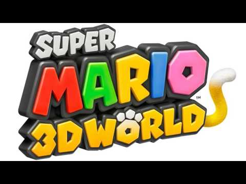 The Great Tower Showdown 2   Super Mario 3D World Music Extended HD