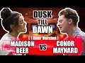 Download Lagu [1 hour Edition] ZAYN - Dusk Till Dawn ft. Sia (SING OFF vs. Madison Beer) Mp3 Free