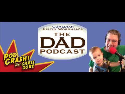 065 PodCRASH on The Dad Podcast