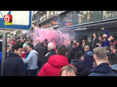 owning - Gooners Owning Brussels ahead of Anderlecht v Arsenal BETWAY AFTV Exclusive Offer: http://goo.gl/7SfZzo AFTV APP: IPHONE : http://goo.gl/1TNrv0 AFTV APP: ANDROID: http://goo.gl/uV0jFB...