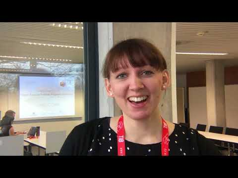 Video - Writing the Open Science Training Handbook - an author's perspective by Kerstin Helbig