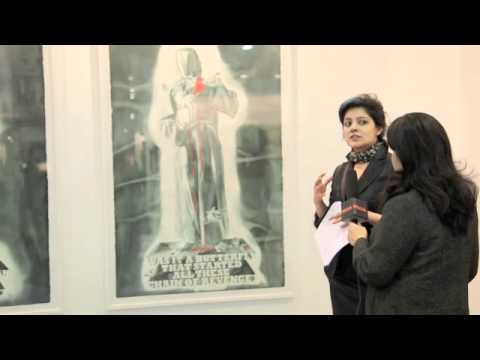Interesting artists to buy at India Art Fair 2012