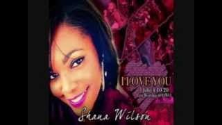 Give Me You - Shana Wilson - YouTube
