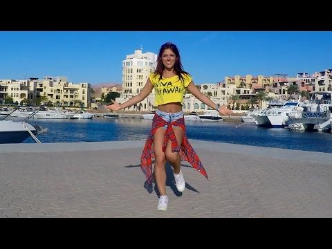 Alvaro Soler - Sofia   Zumba Fitness