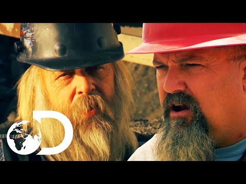 Gold Rush   The Best Moments From Season 8