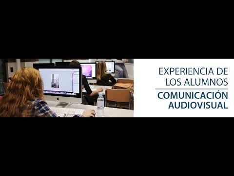 Experiencias de Alumnos de Comunicación Audiovisual tras sus Prácticas Profesionales (UCAM)