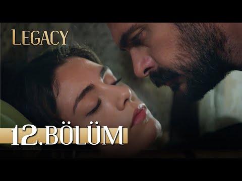 Emanet 12. Bölüm | Legacy Episode 12 (English Subtitle)