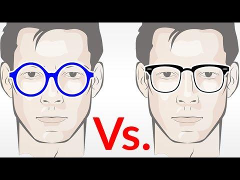 Glasses Head Shape - TunaMovies