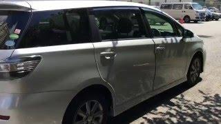 Nonton Toyota Wish 1 8 S Spec 2013 Unreg Film Subtitle Indonesia Streaming Movie Download