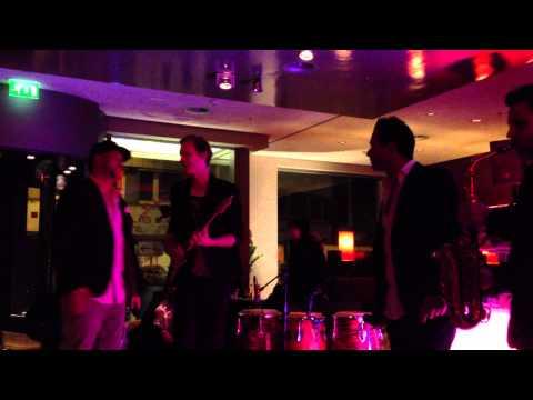 Soulgeflüster Live in Harry's New York Bar