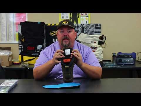 Product Spotlight: Steel-Flex Puncture Resistant Insoles