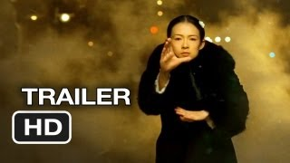 Nonton The Grandmaster Official Trailer #2 (2013) - Tony Leung, Ziyi Zhang Movie HD Film Subtitle Indonesia Streaming Movie Download