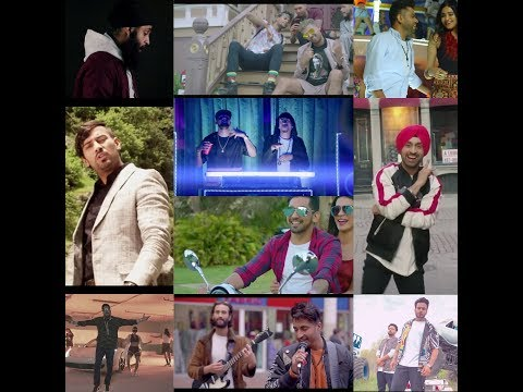 2017 Best Punjabi Songs.