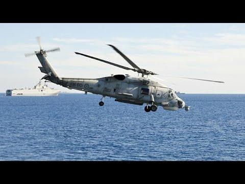Ο Ερντογάν απειλεί Ελλάδα και Κύπρο – Τουρκική ακταιωρός εμβόλισε σκάφος του λιμενικού στα Ίμια…